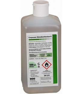 Dezinfectant Corpusan 500ml