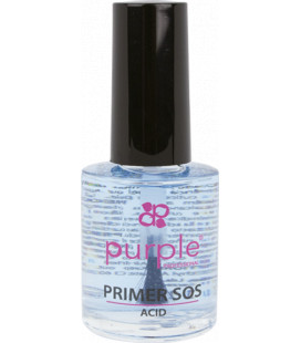 Purple Primer S.O.S. pentru unghii fragile si deteriorate
