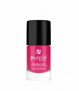 Purple Lac de unghii Strawberry Jam