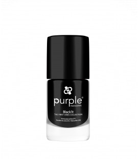 Purple Lac de unghii Black'It