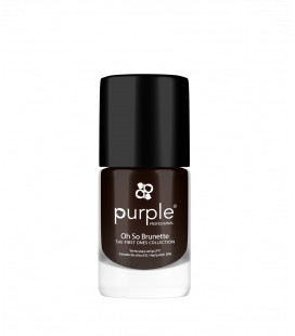 Purple Lac de unghii Oh So Brunette