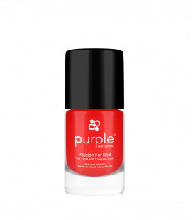 Purple Lac de unghii Passion For Red