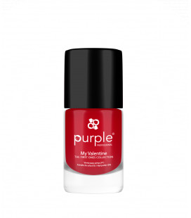 Purple Lac de unghii My Valentine