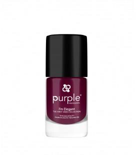 Purple Lac de unghii I'm Elegant