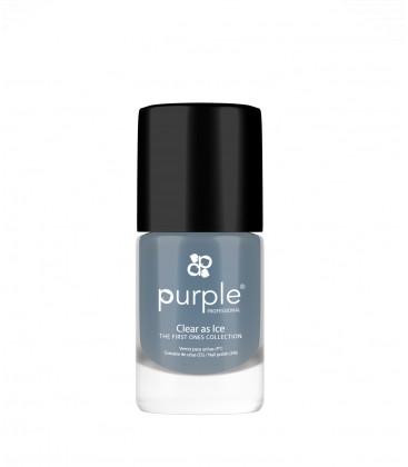 Purple Lac de unghii Clear As Ice