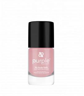 Purple Lac de unghii My Nude Nails
