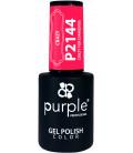 Purple Lac semipermanent Crazy For Diamonds