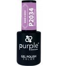 Purple Lac Semipermanent Make A Wish Princess