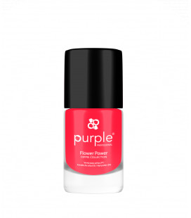 Purple Lac de unghii Flower Power