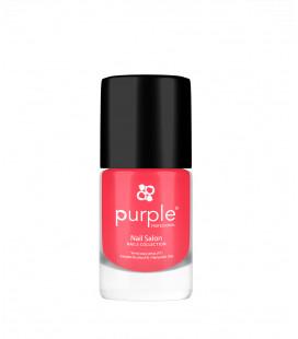Purple Lac de unghii Nail Salon