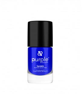 Purple Lac de unghii Sandals