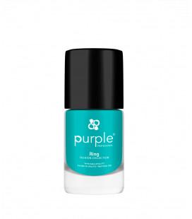 Purple Lac de unghii Ring