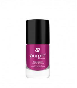 Purple Lac de unghii Sunglasses