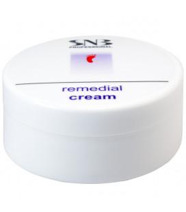 SNB Crema reparatoare - Remedial cream pentru pedichiura