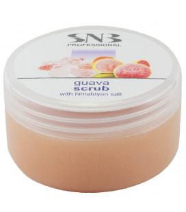 SNB Scrub cu Sare de Himalaya si aroma de Guava