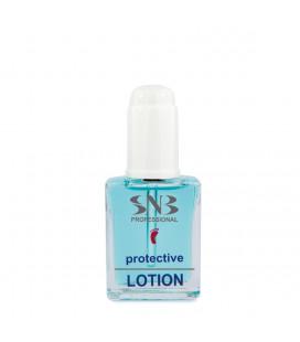 SNB Lotiune antifungica cu Clotrimazol pentru unghii si picioare