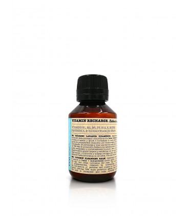 Eva Vitamin Detox Sampon Balsam pentru detoxifiere si anti-poluare