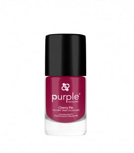 Purple Lac de unghii Cherry Pie