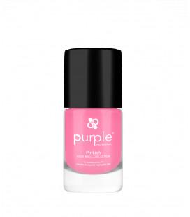 Purple Lac de unghii Pinkish