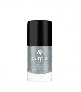 Purple Lac de unghii Crystal