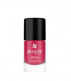 Purple Lac de unghii Nail Artist