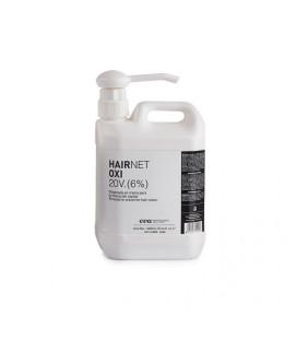 Eva Professional Hairnet Oxidant 6% 20 vol