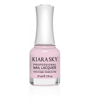 Kiara Sky Lac de unghii Rural st. pink