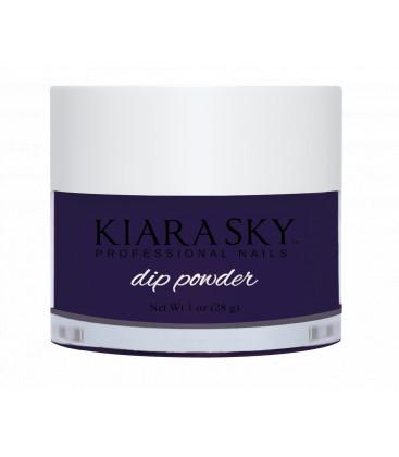 Kiara Sky Dip Powder – Pudra colorata Amulet