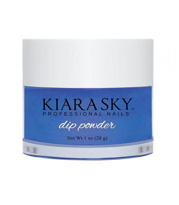 Kiara Sky Dip Powder – Pudra colorata Take me to paradise