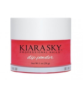 Kiara Sky Dip Powder – Pudra colorata Irredplacable