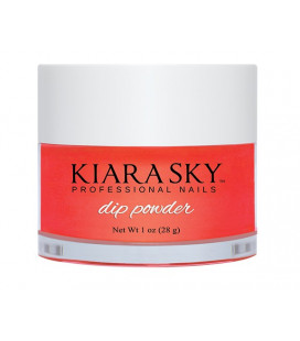 Kiara Sky Dip Powder – Pudra colorata Allure