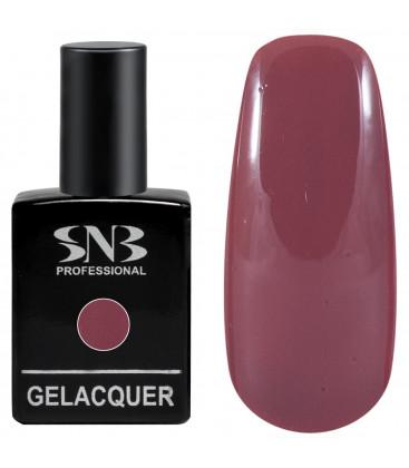 SNB Gelacquer  Lac semi-permanent  002