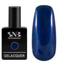SNB Gelacquer  Lac semi-permanent 067 Albastru Inchis