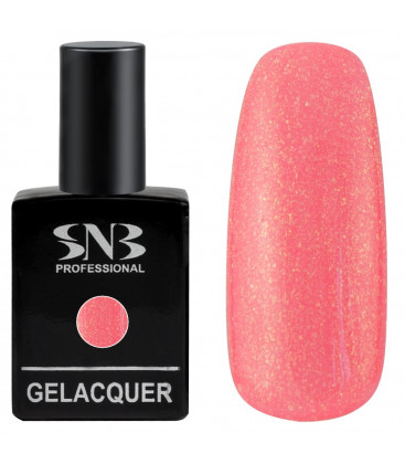 SNB Gelacquer  Lac semi-permanent 109 Charlotte