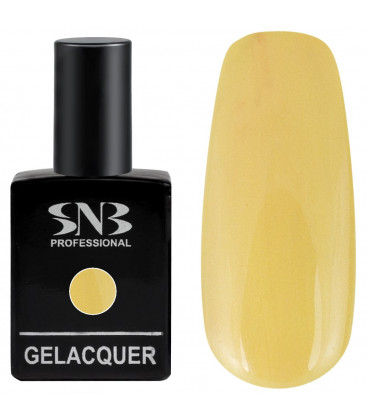 SNB Gelacquer  Lac semi-permanent 129 Olympia