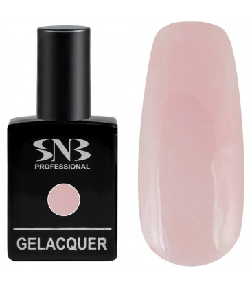 SNB Gelacquer  Lac semi-permanent 132 Laura