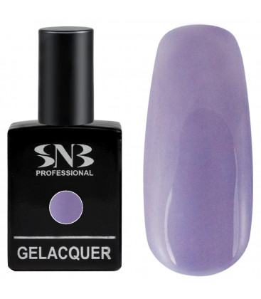 SNB Gelacquer  Lac semi-permanent 134 Pepe