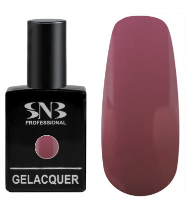 SNB Gelacquer  Lac semi-permanent 139 Marilyn