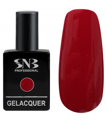 SNB Gelacquer  Lac semi-permanent 141 Rene