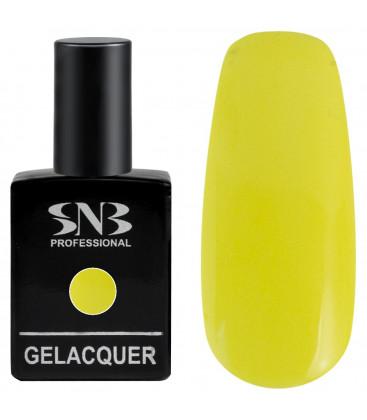 SNB Gelacquer  Lac semi-permanent 154