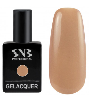 SNB Gelacquer Lac semi-permanent 157