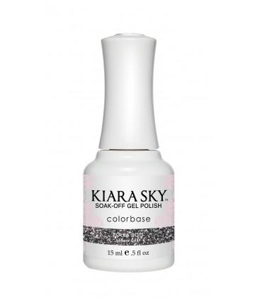 Kiara Sky Lac semi-permanent Polka dots