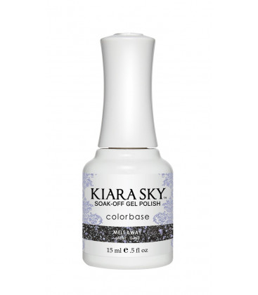 Kiara Sky Lac semi-permanent Melt away