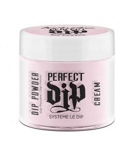 Artistic Nail Design Pudra Perfect Dip  La-ti-da