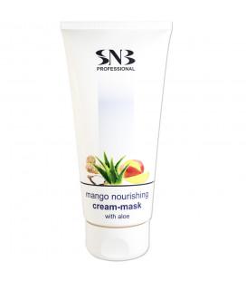 SNB Crema-Masca hranitoare cu aroma de Mango