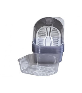 Belava Rezerve de unica folosinta pentru bazin de pedichiura