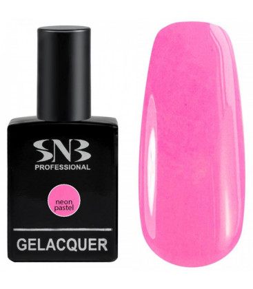 SNB Gelacquer  Lac semi-permanent 164 Reed