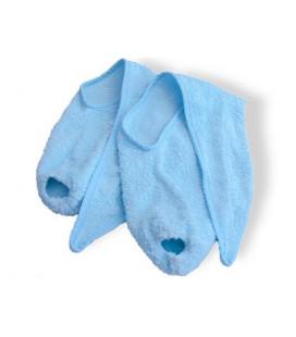 SNB Botosi material textil pentru pedichiura