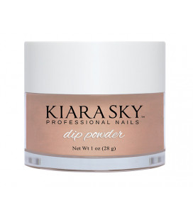 Kiara Sky Dip Powder – Pudra colorata Bare with me