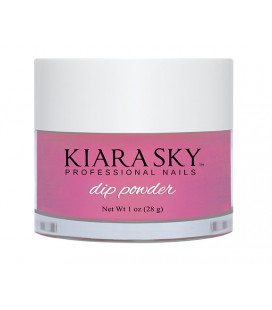 Kiara Sky Dip Powder  – Pudra colorata Serenade
